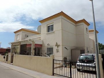 Semi-detached house in Orihuela, Pinar de Campoverde