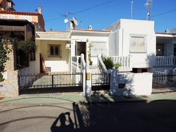 Townhouse in Orihuela, Pinar de Campoverde