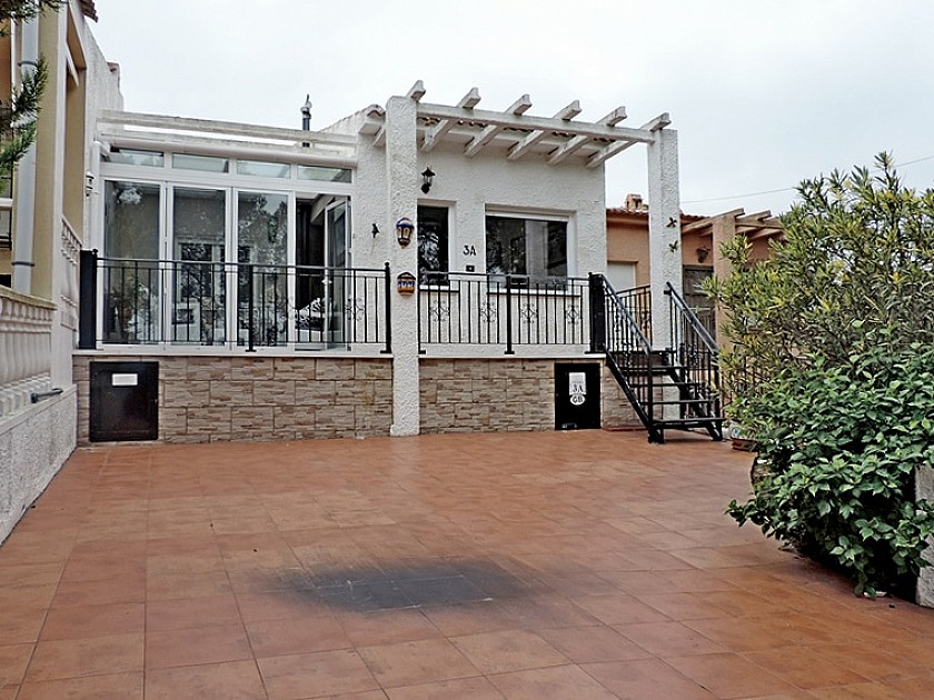 Townhouse in Pinar de Campoverde - Resale in Oakwood Properties