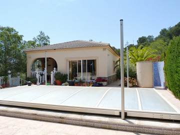 Detached Villa in Pinar de Campoverde