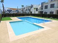 Apartment located in Pilar de la Horadada  in Oakwood Properties