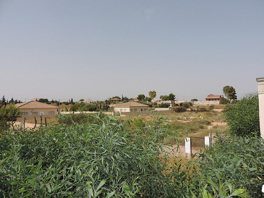 Detached Country Finca in Oakwood Properties