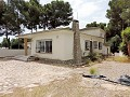 Detached Villa - Bank Repossession  in Oakwood Properties