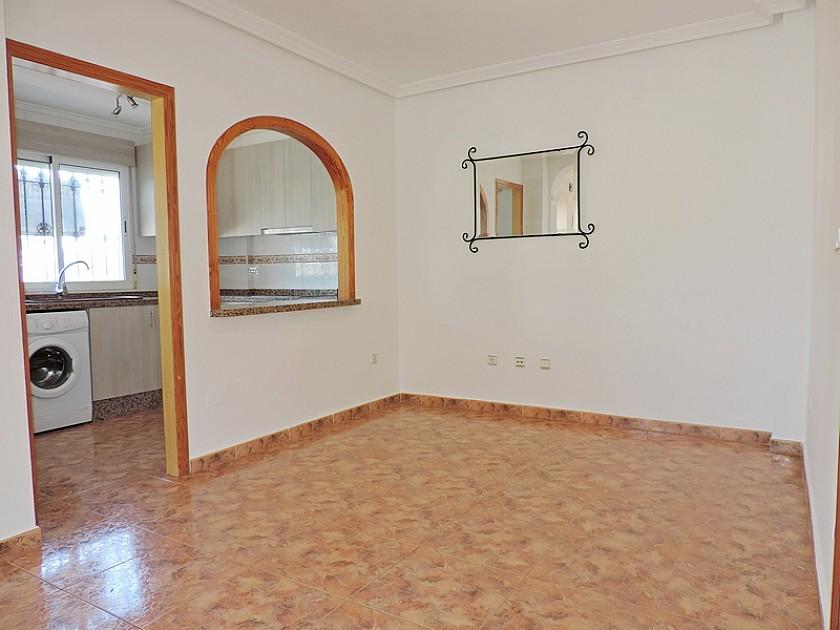 semi detached villa Torre de la Horadada in Oakwood Properties