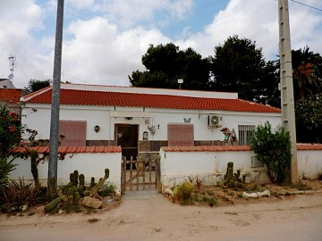 Detached villa Barrio Los Rufines