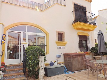 Apartment located in Pinar de Campoverde