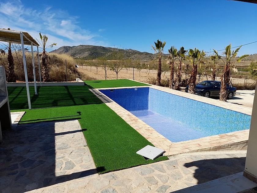 Country Villa, Murcia in Oakwood Properties