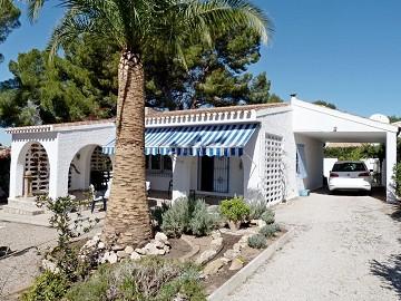Detached Villa Pinar de Campoverde