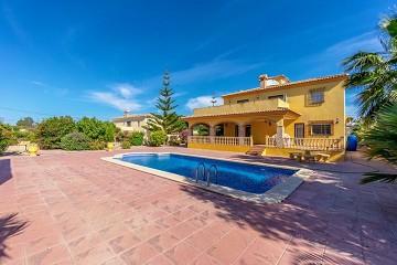 Villa independiente