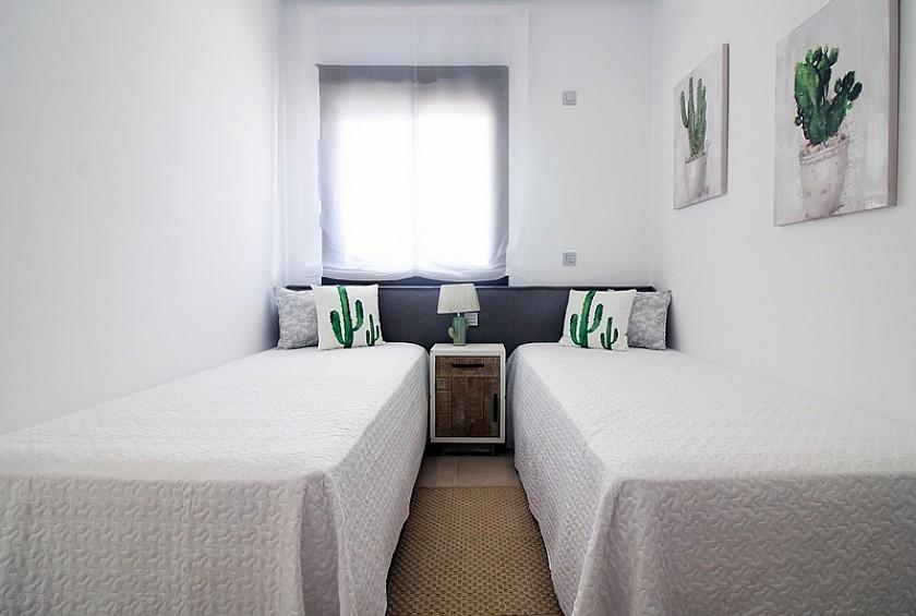 Apartments Torre de la Horadada in Oakwood Properties