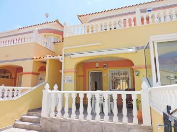 Terraced house La Zenia