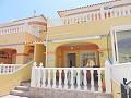 Terraced house La Zenia in Oakwood Properties