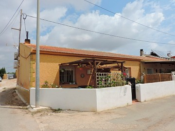 Semi Detached country property