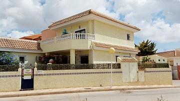 Duplex House Los Alacazares