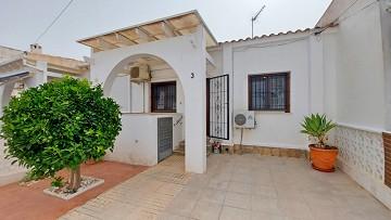Terraced House in Pinar de Campoverde