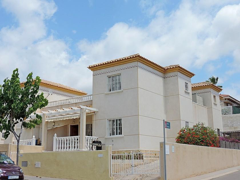 Quad in Pinar de Campoverde in Oakwood Properties