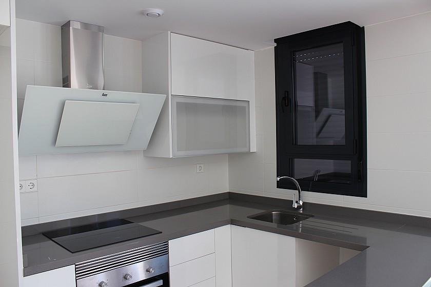 New Build Apartment in El Mojon in Oakwood Properties