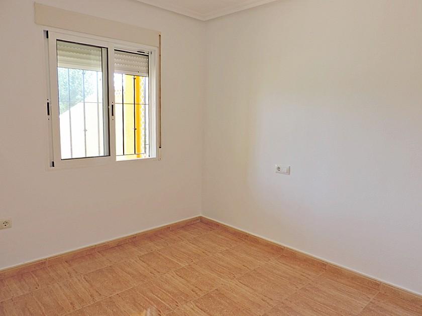 Semi-detached house in Pinar de Campoverde  in Oakwood Properties