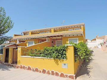 Semi-detached house in Pinar de Campoverde