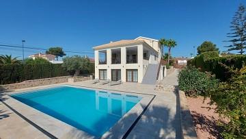 Luxury Detached Villa in Pinar de Campoverde
