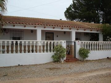 Casa de Campo El Mirador