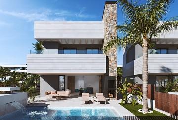 New Build in Santa Rosalia Resort