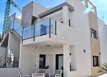 New Luxury Apartment's Punta Prima