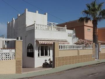 Detached Villa in Costa Blanca South, Pinar de Campoverde