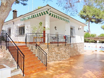 Semi-detached house in Costa Blanca South, Pinar de Campoverde