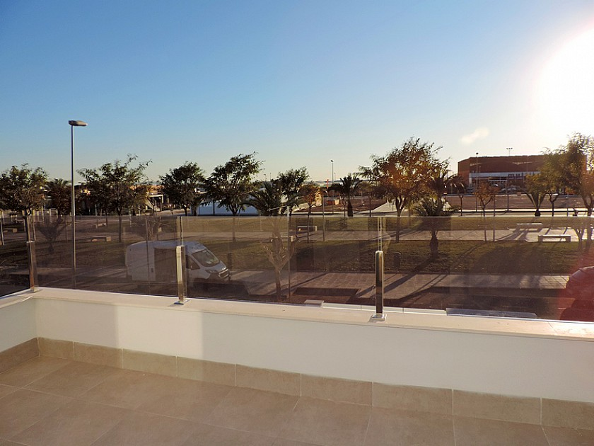 Detached Villa in Pilar de la Horadada - New build in Oakwood Properties