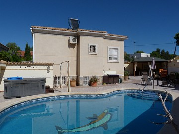 Detached Villa in Costa Blanca South, Pinar de Campoverde