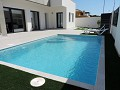 Detached Villa in Pinar de Campoverde - New build in Oakwood Properties
