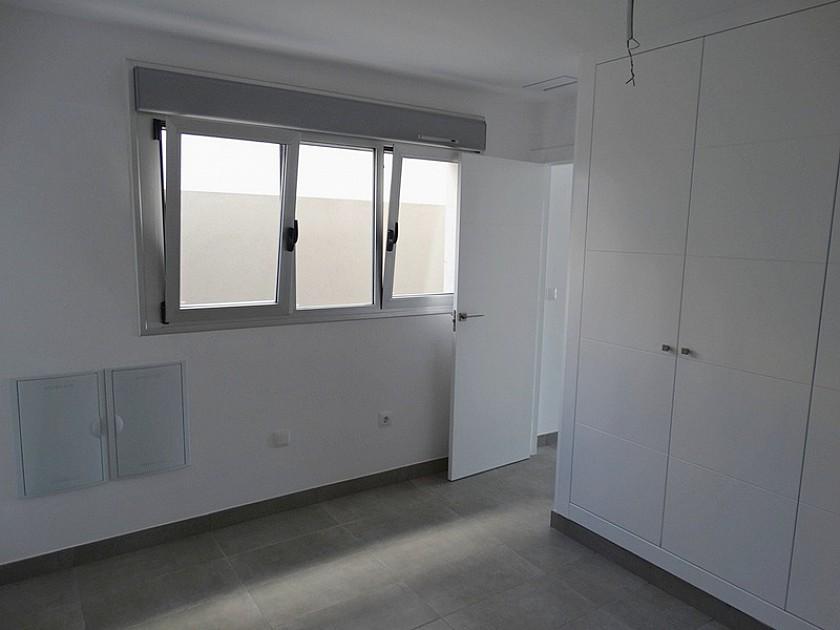 Detached Villa in Torre de la Horadada - New build in Oakwood Properties